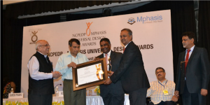 Mindtree NCEDP Award for Assistive Technologies